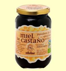 Mel de Castanyer Bio - Mielar - 500 grams