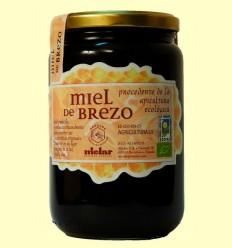 Mel de Bruc Bio - Mielar - 1kg