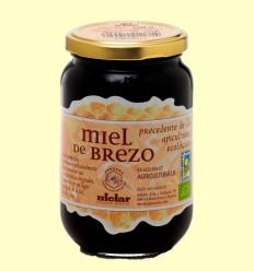 Mel de Bruc Bio - Mielar - 500 grams