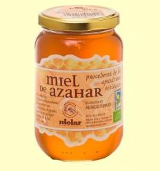 Mel de Flor del taronger Bio - Mielar - 500 grams