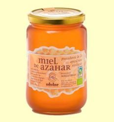 Mel de Flor del taronger Bio - Mielar - 1kg