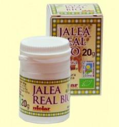 Gelea Reial Fresca Bio - Mielar - 20 grams