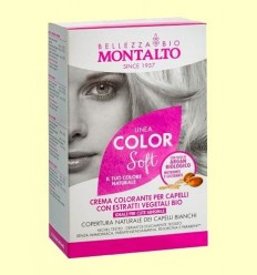 Tint Soft Rubio Clar 8.0 Montalto - Santiveri