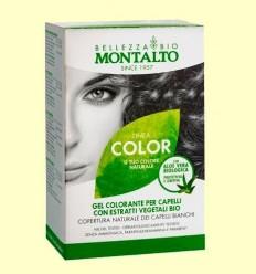 Tint Rubio Molt clar 9.0 Montalto - Santiveri