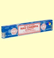 Nag Champa Sai Baba - 15 grams