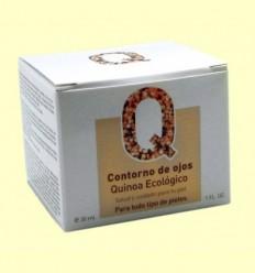 Contorn d'Ulls - Quinoa Ecològica - Van Horts - 30 ml