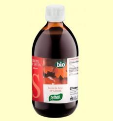 Xarop de Saba Bio - Santiveri - 500 ml
