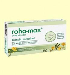 Roha Max Trànsit intestinal - Roha Max - 30 comprimits