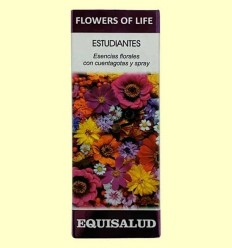 Flowers of Life Estudiants - Equisalud - 15 ml