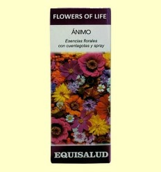 Flowers of Life Ànim - Equisalud - 15 ml