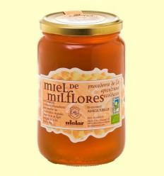 Mel Milflors Bio - Mielar - 1kg