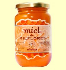 mel Milflors - Mielar - 500 grams