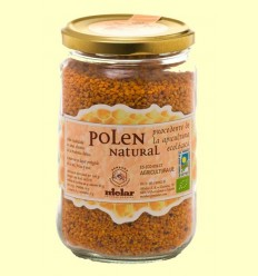 Pol·len Natural Bio - Mielar - 450 grams