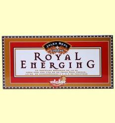 Royal Energing - Mielar - 20 ampolles