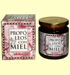 Pròpolis amb Mel - Mielar - 300 grams