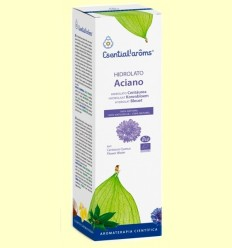Aigua Floral de Blauet Bio - Esential Aroms - 100 ml