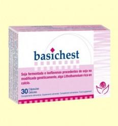 Basichest - Bioserum - 30 càpsules