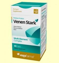 venen Stark - Vegafarma - 60 càpsules