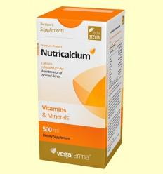 Nutricalcium - Vegafarma - 500 ml