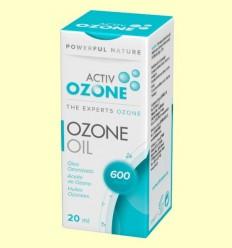 Ozone Oil 600 IP - Activozone - 20 ml