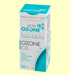 Ozone Oil - Activozone - 20 ml