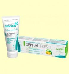 dental Fresh - Activozone - 75 ml