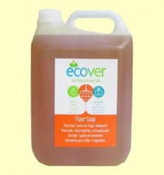 Fregaterres Oli de Lli - Ecover - 5 litres