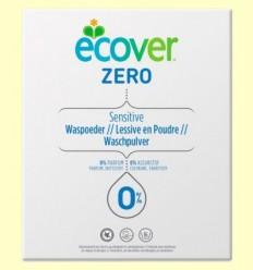Detergent en Pols Zero - Ecover - 1,2 kg