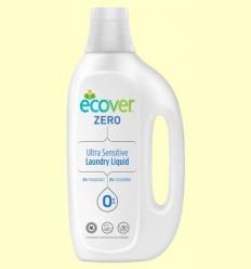Detergent Líquid Peces Delicades Zero - Ecover - 1,5 litres