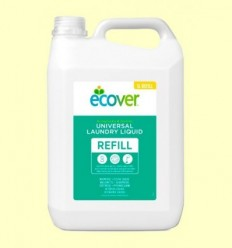 Detergent Líquid Concentrat Rentadora Eco - Ecover - 5 litres
