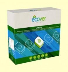 Rentaplats Màquina Classic - Ecover - 70 pastilles