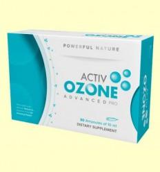 Ozone Advanced Pro - Activozone - 30 ampolles