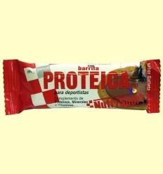 Barreta Proteica - Sabor Galeta - NutriSport - 24 barretes