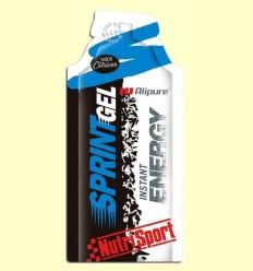 Sprint Gel Instant Energy - NutriSport - 1 unitat