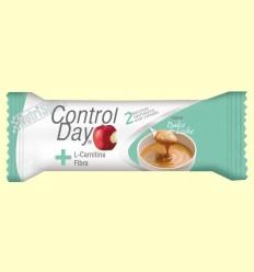 Barreta Control Day - Dolç de Llet - NutriSport - 44 grams