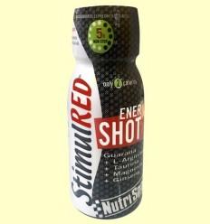 StimulRED Enershot - Rendiment i Concentració - Nutrisport - 60 ml