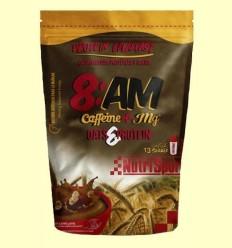 08:00 Cafeïna - Nutrisport - 650 grams