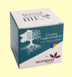 Crema Regeneradora d'Tepezcohuite - Nutrinat - 50 ml