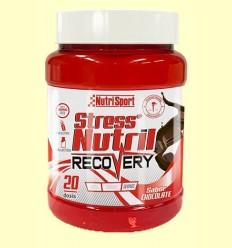Stressnutril Xocolata - Nutrisport - 800 grams