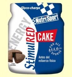 StimulRED Cake - Nutrisport - 560 grams