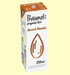 Llet Ametlles Bio - Provamel - 250 ml