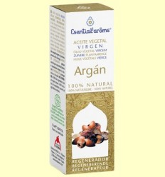 Oli Vegetal Verge de Argan Bio - Esential Aroms - 15 ml