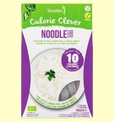 Pasta Konjac Noodle Bio - Slendier - 400 grams