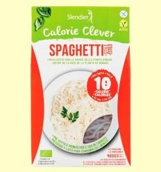 Pasta Konjac Espaguetis Bio - Slendier - 400 grams