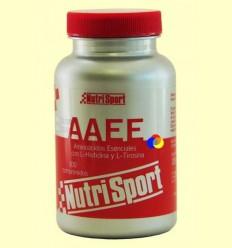 OFERTA-20% - Aminoàcids Essencials AAEE - Nutrisport - 100 comprimits