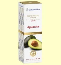Oli Vegetal de Alvocat - Esential Aroms - 100 ml