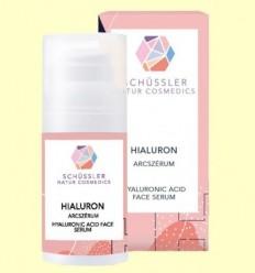 Serum Facial Àcid Hialurònic - Schüssler - 30 ml