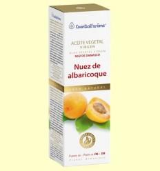 Oli Vegetal Nou de Albercoc - Esential Aroms - 100 ml