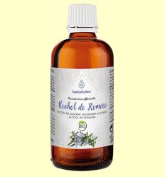 Alcohol de Romaní Bio - Esential Aroms - 100 ml
