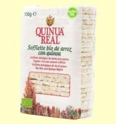 SoFfiette d'Arròs amb Quinoa Bio - Quinua Real - 130 grams
